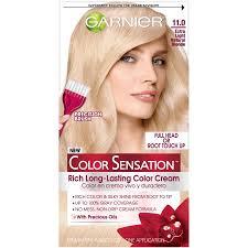 garnier color sensation permanent hair color walmart com