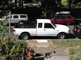 Ford Ranger With Truck Camper - littlecamperliving