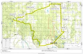 Bastrop State Park Map 2007 10 06 U2013 Terra Firma Extreme Smertz Dot Net