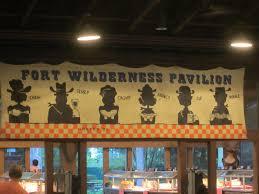 the u0027s rv trip log part 2 1 fort wilderness mickeys