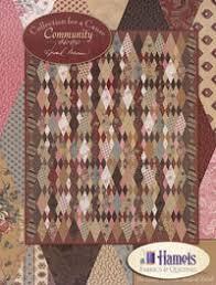 Quilting Kits Quilt Kits Quilting Kits Civil War Hamels Fabrics Quilting