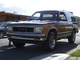 gmc jimmy 1988 1987 gmc jimmy on large on cars design ideas with hd resolution