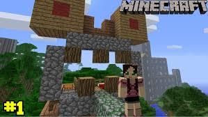 Best House Minecraft Best House Challenge Eps6 1 Youtube