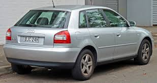 audi a3 wagon audi a 3 1 6 technical details history photos on better parts ltd
