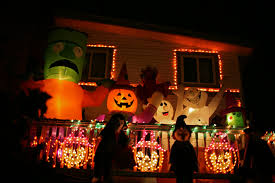 inflatable halloween decorations canada inflatable halloween