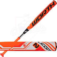 worth bats worth 2 legit fastpitch softball bat 9oz fp2lg9