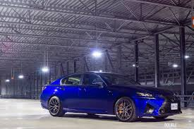 purple lexus 2016 lexus gs f review doubleclutch ca
