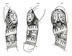 african american tribal tattoos maori tribal tattoo designs fresh