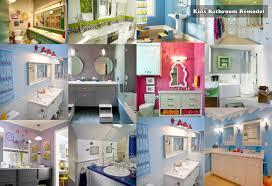 kids bathroom remodel kid friendly bathroom makeover tips
