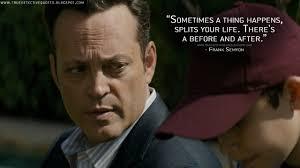 True Detective Season 2 Meme - frank semyon sometimes a thing happens splits your life there s a