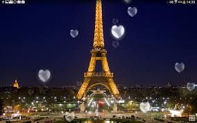 The Eiffel Tower by The Eiffel Tower In Paris Android Apps On Google Play