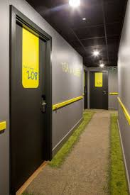 how to decorate small home corridor designs photos hall decorating ideas small office