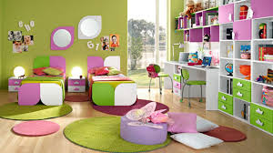 Multicolor Creative Bedroom Designs Home Design Lover - Creative bedroom designs