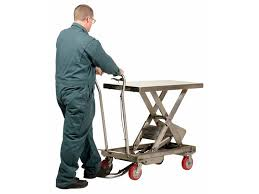stainless steel scissor carts scissor carts partial stainless