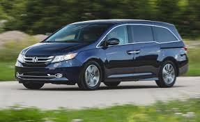 odyssey car reviews and news at carreview com 2014 honda odyssey test u2013 review u2013 car and driver