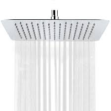 10 best high pressure shower heads perfect mornings 2017