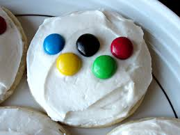 olympic cookies love to be in the kitchen