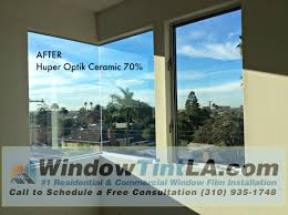 reduce energy costs with home window tinting in santa monica