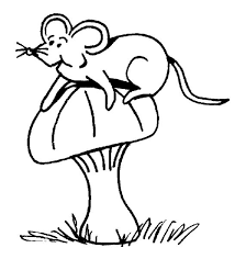 free coloring printable u0027s bitty mouse squeak
