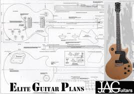 les paul body template printable invitation templates guitar