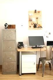 meuble classeur de bureau meuble classeur bureau decapage dun meuble a tiroirs mactallique