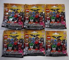 Lego Blind Packs Lego Collectible Minifigures 71008 Series 13 Sealed Blind Packs
