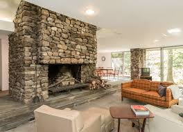 frank lloyd wright inspired home fireplace designs 21 beautiful