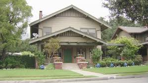 Two Story Craftsman by Day Wide Nice Neutral Color Two Story House Craftsman House Wood