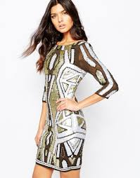 sexiest new years dresses new year new year dresses top years tania motuzas