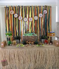 Lion King Decorations Best 25 Lion King Party Ideas On Pinterest Lion King Birthday