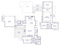5 bedroom floor plans 2 story home design modern 2 story house floor plans rustic compact