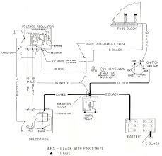 4 wire alternator wiring diagram u2013 annavernon u2013 readingrat net