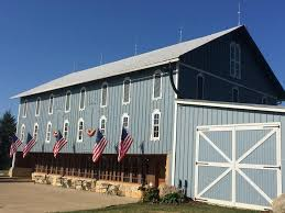 The Barn Wooster Ohio Blue Barn Winery United States Ohio Wooster Kazzit Us