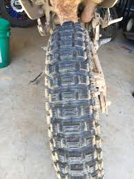 motoz mountain hybrid rear tire dirt bike rocky mountain atv mc