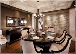 mesmerizing dining room accent wall creative dining room decor
