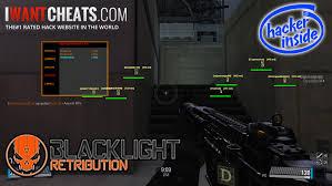 Black Light Retribution Blacklight Retribution Hacks The Best Aimbot Cheats 2014