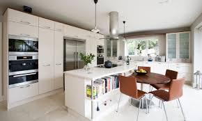 appliances contrast color kitchen design with design ideas