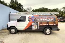 Air Comfort Services Comfort Service Heating U0026 Air Titusville Fl Hvac Youtube