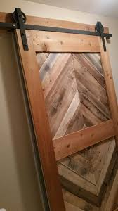 Dutch Barn Door by Pallet Wood Wall Diy Ideas U2022 1001pallets