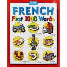wall hanging bilingual french english my calendar fiesta crafts language masters spanish first 1000 words spanish dictionary