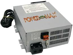 powermax pm3 75 75 amp 12 volt converter charger