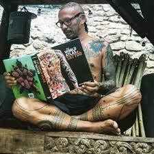 tattoo studio bandung durga tattoo