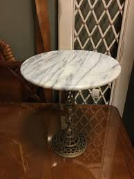 Marble Accent Table Marble Accent Table U2013 Furniture Favourites