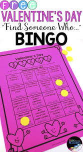 find classmates for free free s day bingo such a s day activity to