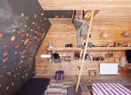 Best DIY Climbing Walls Images On Pinterest Rock Climbing - Home rock climbing wall design