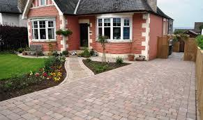 Garden Driveway Ideas Front Garden Re Design Project Perth Gardens Galore Home