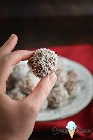 easy chocolate cake truffles briana thomas