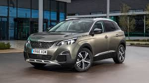 peugeot estate models peugeot 3008 1 6 thp 165 eat6 allure 2017 review by car magazine