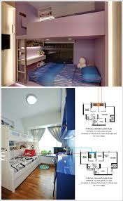 Master Bedroom Ideas Hdb 20 Ingenious Layout Tips U0026 Designs For Clementi Crest