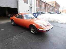 1970 opel cars 1968 1974 opel gt hemmings motor news